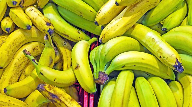 Bananes Mures