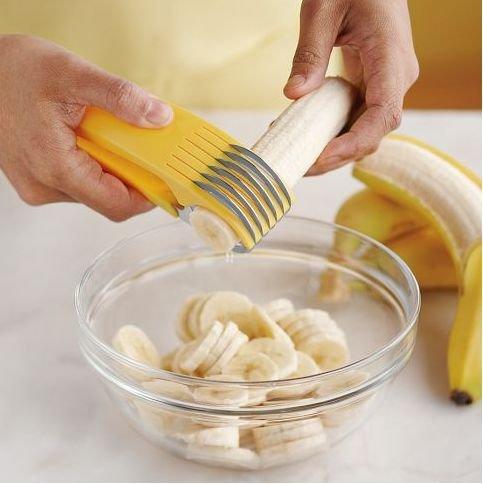 Masque à la banane